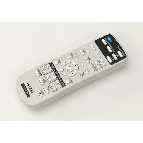 OEM Epson Remote Control Supplied With H838A, H840A, H845A, H847A, H848A, H849A