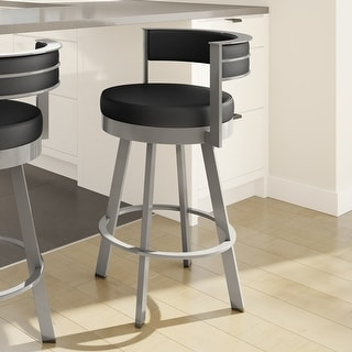 Link to Amisco Browser Swivel Counter Stool Similar Items in Dining Room & Bar Furniture