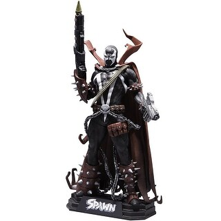 "Spawn 7"" Color Tops Action Figure: Spawn Rebirth - multi"