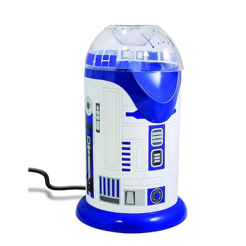 Star Wars R2-D2 Hot Air Popcorn Popper - Multi