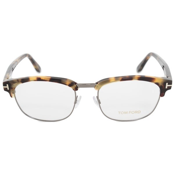 e38011a9c182 Shop Tom Ford FT5458 056 51 Square