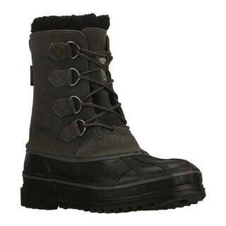 Skechers Men's Revine Hopkin Black/Gray