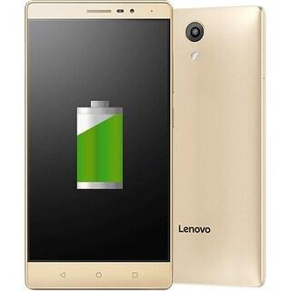 Lenovo Phab 2 32GB Smartphone (Unlocked, Champagne Gold) ZA1B0012US - Gold