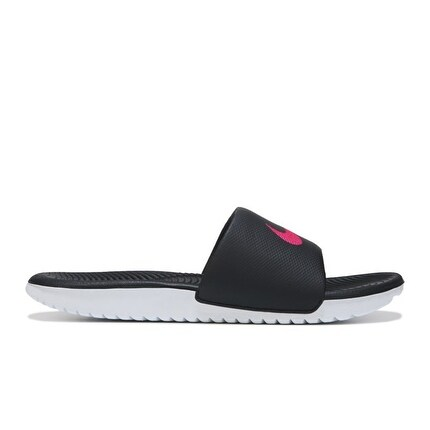 Shop Nike Women S Kawa Slide Sandal Free Shipping Today