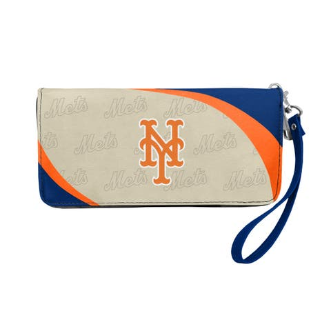 New York Mets Wallet Curve Organizer Style