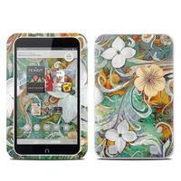 DecalGirl  Barnes & Noble Nook HD Tablet Skin - Sangria Flora