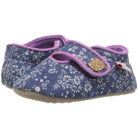 See Kai Run Baby Girl Cruz Slippers