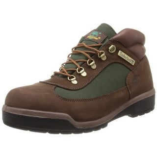 Timberland Mens Leather Lace Up Casual Boots - 7 wide (e)