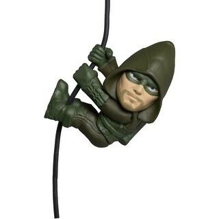 "DC Comics Scalers 2"" Mini Figure (Series 5): Arrow"