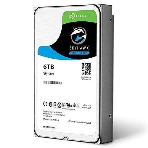 Seagate - Desktop Single - St6000vx0023