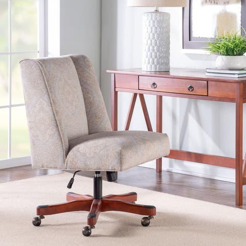 Violet Home Office Chair