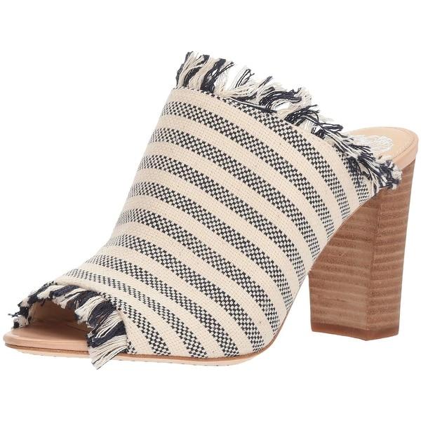 cd25da2e10e Shop Vince Camuto Women s Chestalan Heeled Sandal - 7 - Free ...