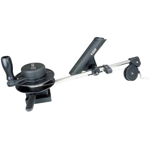 Scotty 34279M SCOTTY 1050 DEPTHMASTER COMPACT MANUAL DOWNRIGGER - Multicolor