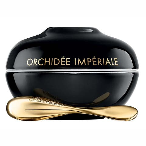 Guerlain Orchidee Imperiale Black The Eye And 0.6-ounce Lip Contour Cream