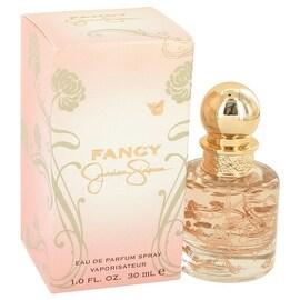 Eau De Parfum Spray 1 oz Fancy by Jessica Simpson - Women