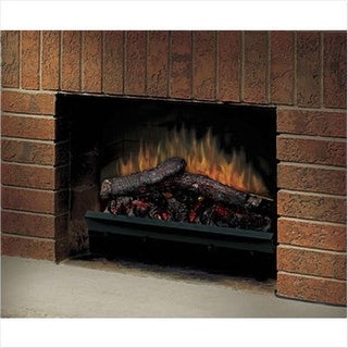Shop Dimplex Dfi23106a 23 Inch Electric Fireplace Insert