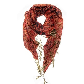 c71f4c8ac21 Buy Scarves Online at Overstock | Our Best Scarves & Wraps Deals