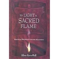AzureGreen BTOLIG To Light A Sacred Flame