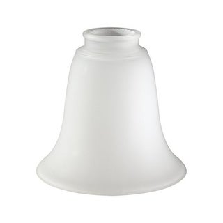 Millennium Lighting G-132 Etched White Glass Shade