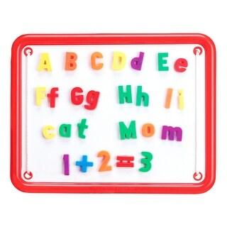 Magnetic Alphaboard 99 Pcs 11 X 14 Board