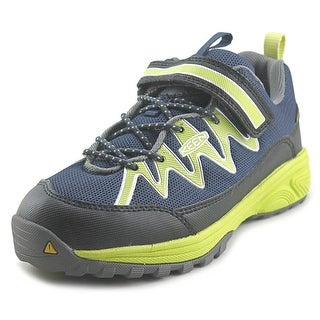 Keen Rendezvous Youth Round Toe Synthetic Tennis Shoe