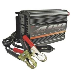 Schumacher XI41B/PI-400 Power Inverter, 400 W