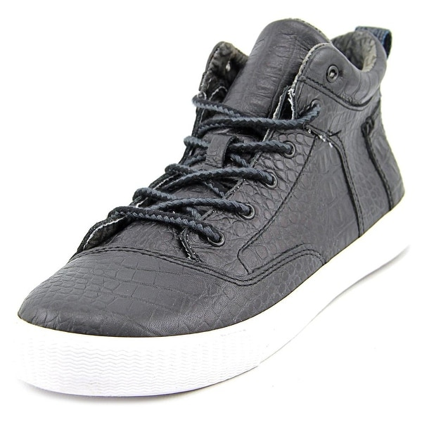 Toms Camila High Leather Fashion Sneakers