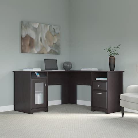 Copper Grove Burgas 60-inch L-shaped Computer Desk