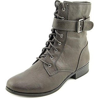 Style & Co Rickyst Synthetic Ankle Boot