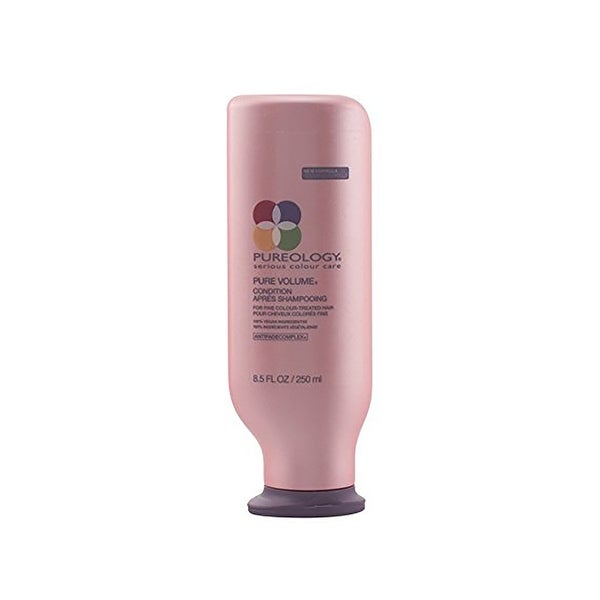 Pureology Anti-Fade Complex Pure Volume Condition 8.5 Oz Bottle