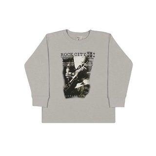 Boys Long Sleeve T-Shirt Casual Graphic Tee Kids Pulla Bulla Sizes 2-10 Years
