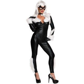 Rubies Marvel Black Cat Adult Costume (4 options available)