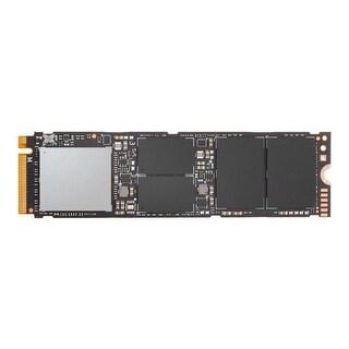 Intel Solid State Drive Pro 7600p Series - SSDPEKKF512G8X1 512 GB Internal SSD