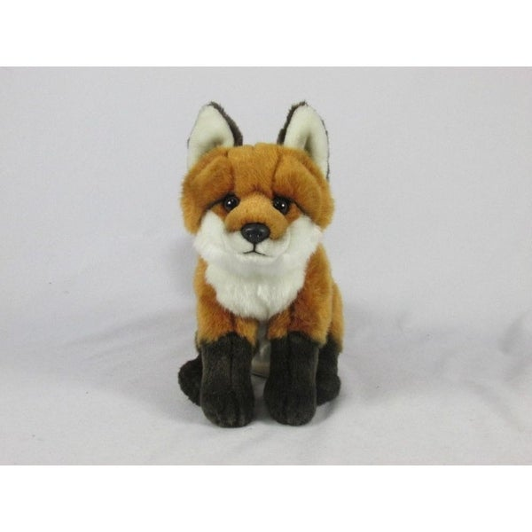 Red Fox Plush Toy, More Pop Culture by Go Games
