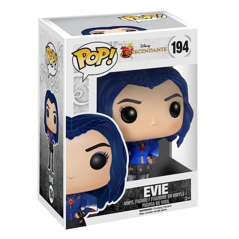 Disney Descendants POP Vinyl Figure: Evie - Multi