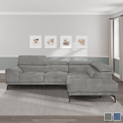Morelia Sectional Sofa Chaise