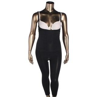 ShapEager Womens Plus Body Shaper Shapes Scoop Neck - 2Xl
