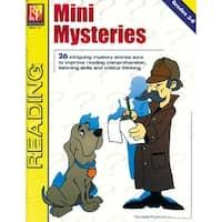 Mini Mysteries