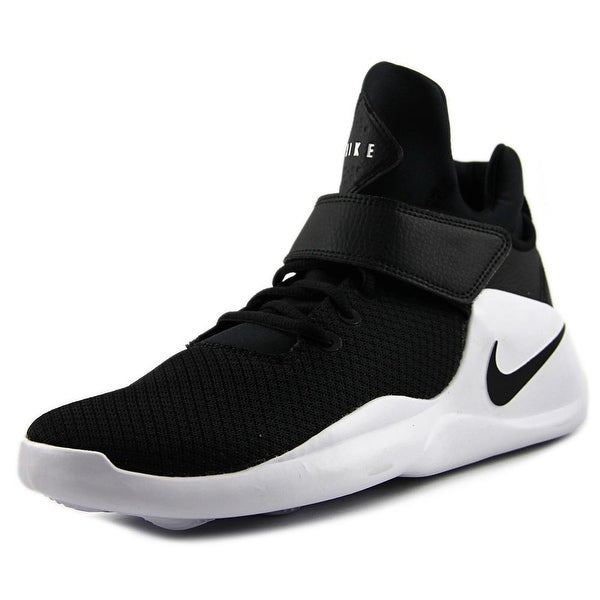 86cb5c755573e Shop Nike Kwazi Youth Round Toe Synthetic Sneakers - Free Shipping ...
