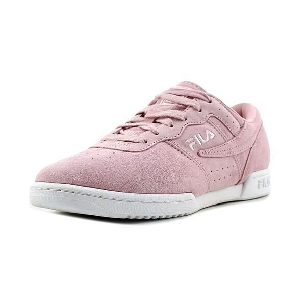 d284586b3c50 Shop Fila Women s Original Fitness Premium Sneakers - Free Shipping ...