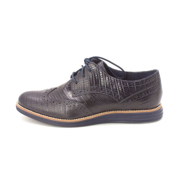 Cole Haan Womens Alicesam Low Top Lace Up Fashion Sneakers - 6