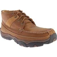 Twisted X Boots Men's MHK0003 Hiker Brown