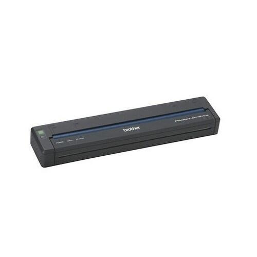 Brother Pj762 Pocketjet 7 200Dpi Full Page Thermal Printer W/Bluetooth & Usb
