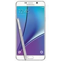 Samsung Galaxy Note 5 N920V 32GB Verizon CDMA/GSM 4G LTE Android Phone w/16MP Camera - White (Refurbished) - color