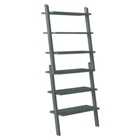 Carson Carrington Shorewood Convertible Open Leaner Shelf