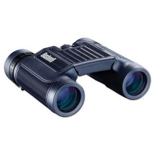 Bushnell H2O 10x25mm Waterproof (Black) Compact Roof Prism Binocular