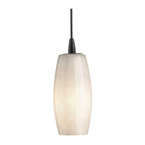 Forecast Lighting F5150 A La Carte White Cirrus Gl Shade From The Wishes Coll
