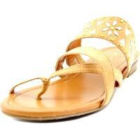 Style & Co Behati Women Dark Natural Sandals