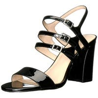 Nine West Women's Hadil Synthetic Dress Sandal