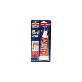 PERMATEX 3Oz Muffler Sealer